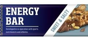 Maxim Energy Bar Sweet & Salty