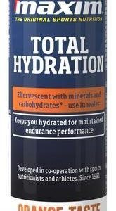 Maxim Total Hydration Orange