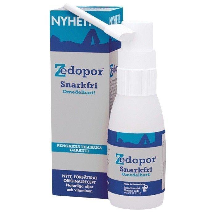 Medica Nord Zedopor Lopeta Kuorsaus 75 ml