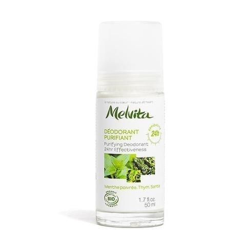 Melvita Deodorantti 24 H