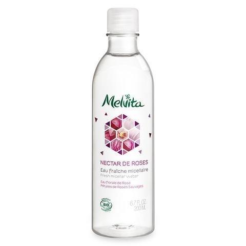 Melvita Rose Nectar Raikas Misellivesi