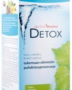 Methoddraine Detox Omena