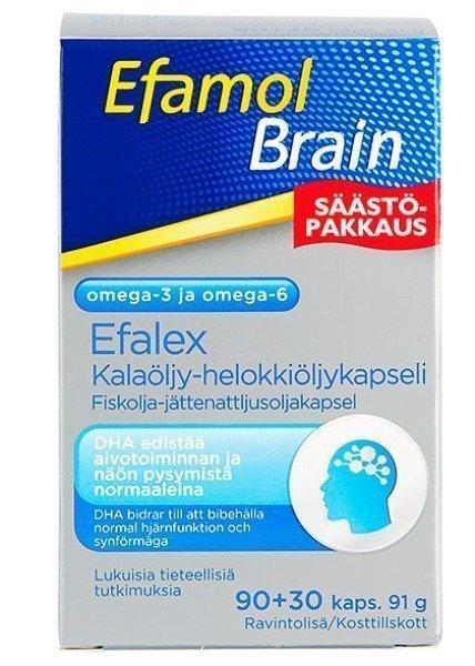 Midsona Finland Efamol Brain