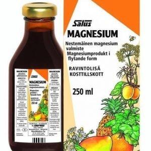 Midsona Finland Salus Magnesium