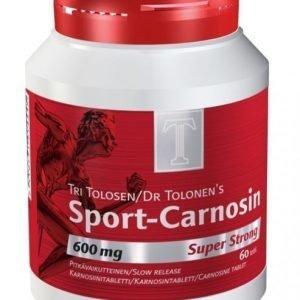 Midsona Finland Tri Tolosen Sport-Carnosin