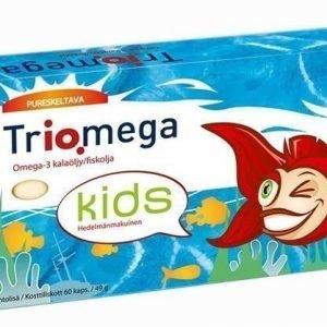 Midsona Finland Triomega Kids