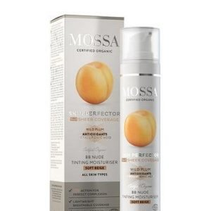 Mossa Skin Perfector Sävyttävä Bb-Voide