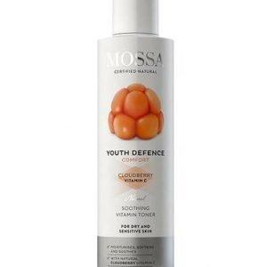 Mossa Soothing Vitamin Kasvovesi