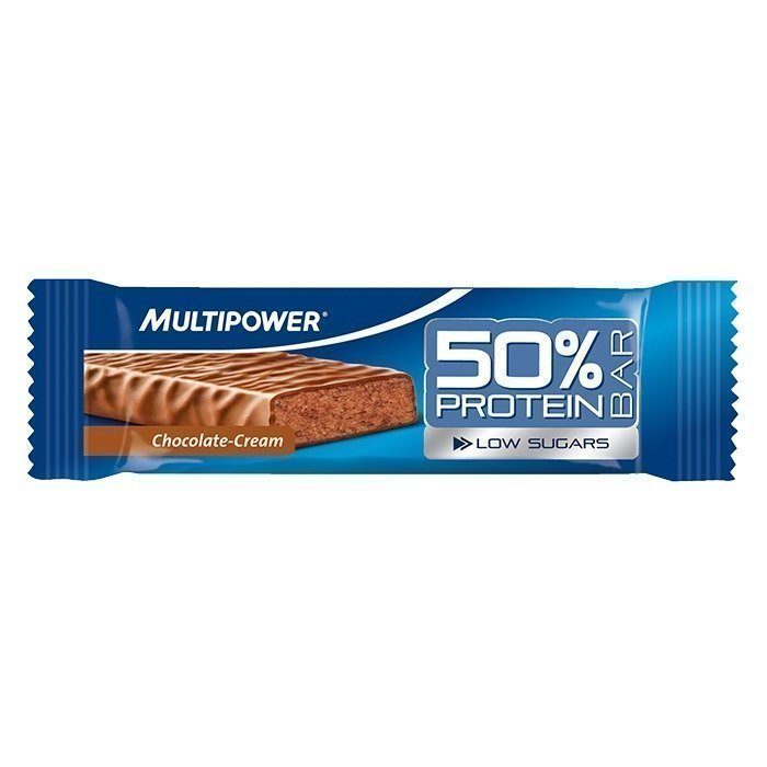 Multipower 50% Protein Bar 50 g