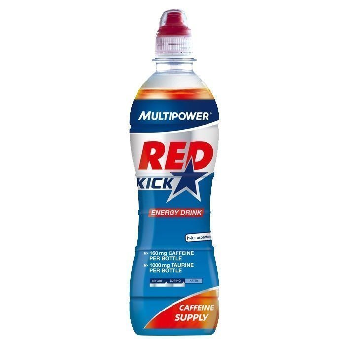 Multipower Red Kick 0