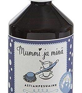 Mummi Ja Minä Astianpesuaine Laventeliunelma