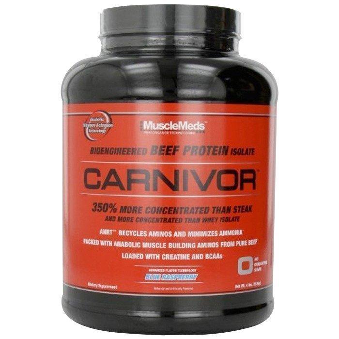 MuscleMeds Carnivor 1816 g Vanilla Caramel