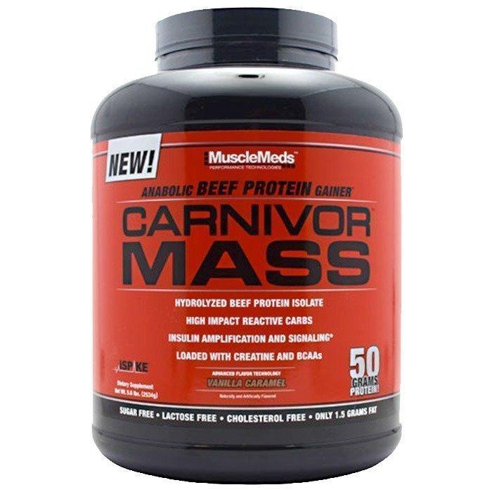 MuscleMeds Carnivor Mass 2