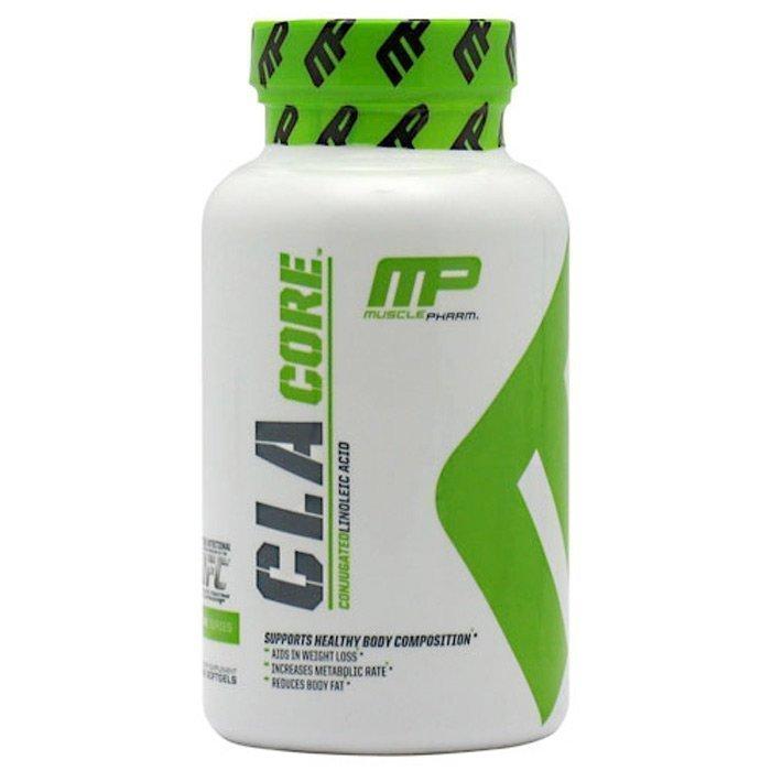 MusclePharm CLA Core 90 caps
