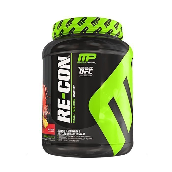 MusclePharm Recon 1