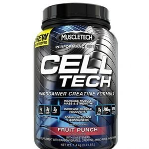 MuscleTech Cell-Tech Performance Series 1