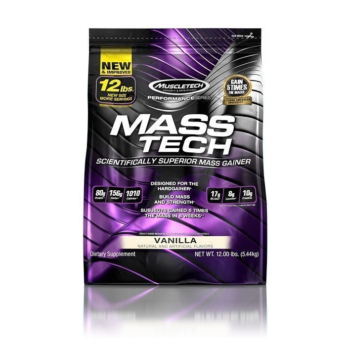 MuscleTech Mass-Tech Performance 5
