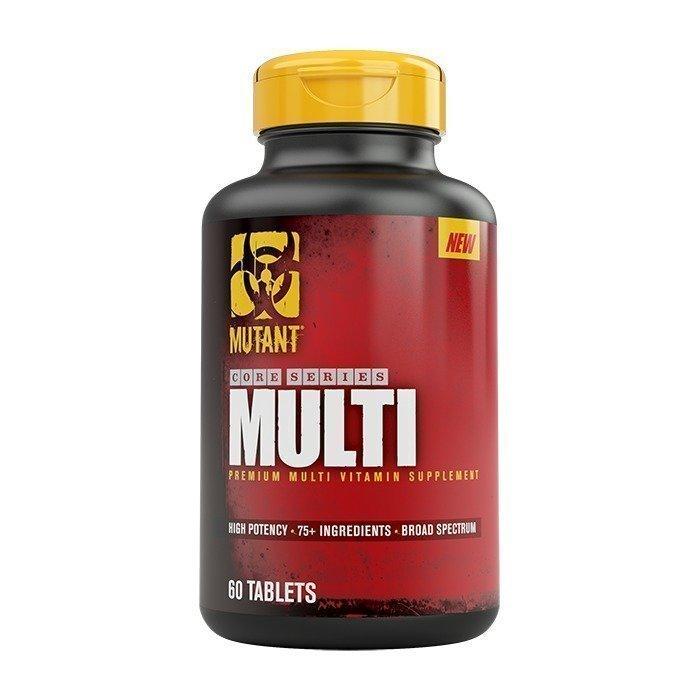 Mutant Core Series Multi 60 tabs