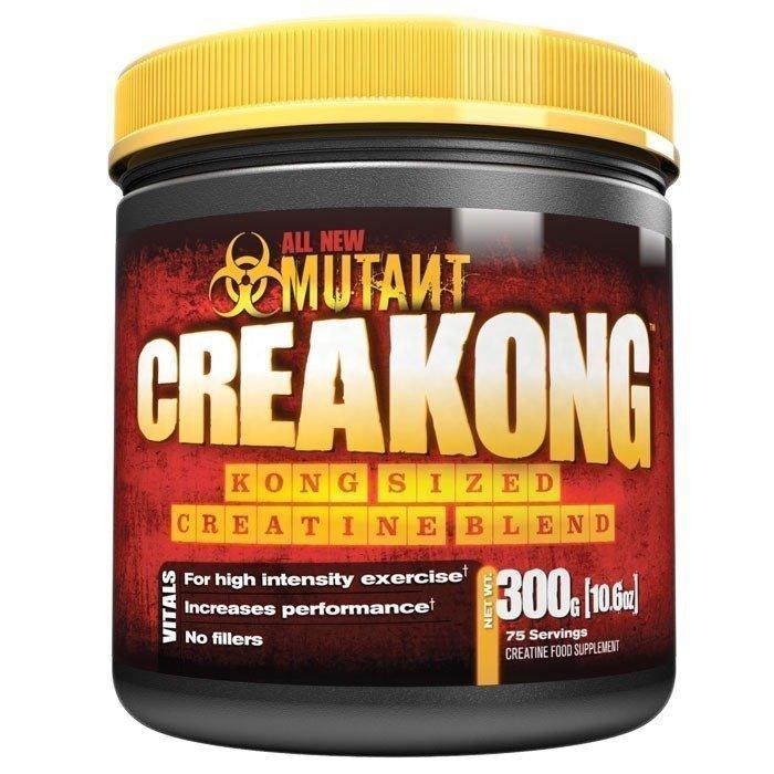 Mutant CreaKong 300 g