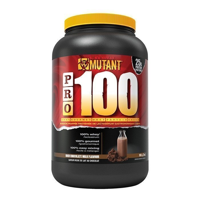 Mutant Pro 100 1