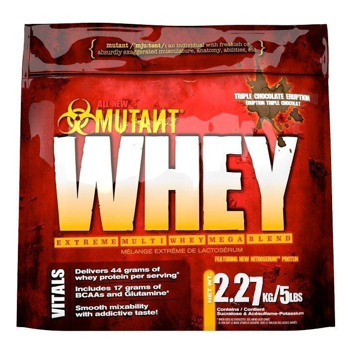 Mutant Whey 2