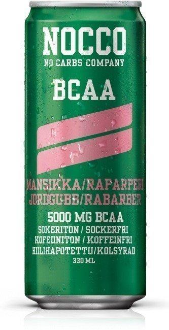 NOCCO NOCCO BCAA+