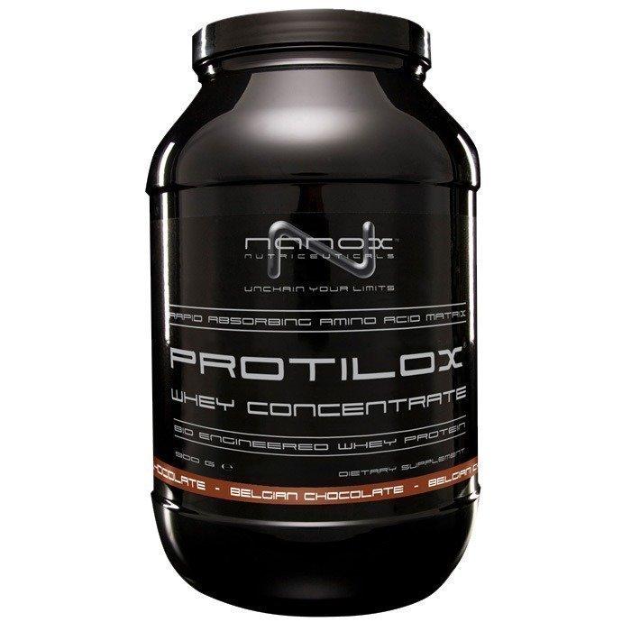 Nanox Nutriceuticals Nanox Protilox 900 g Vanilja