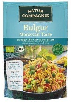 Natur Compagnie Luomu Marokkolainen Bulgur