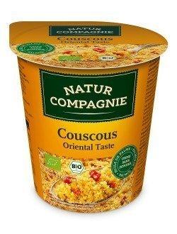 Natur Compagnie Luomu Valmisateria Couscous Itämainen