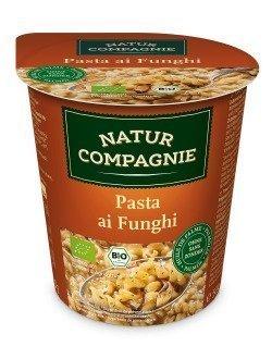 Natur Compagnie Luomu Valmisateria Sienipasta
