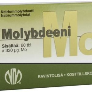 Natura Media Molybdeeni