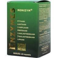 Natura Media Monizym Enzymes