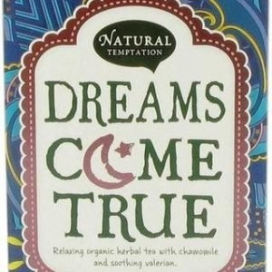 Natural Temptation Dreams Come True Luomutee