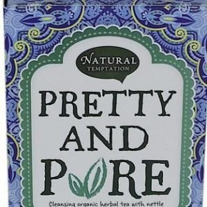 Natural Temptation Pretty And Pure Luomutee