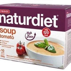 Naturdiet Tomaattikeitto