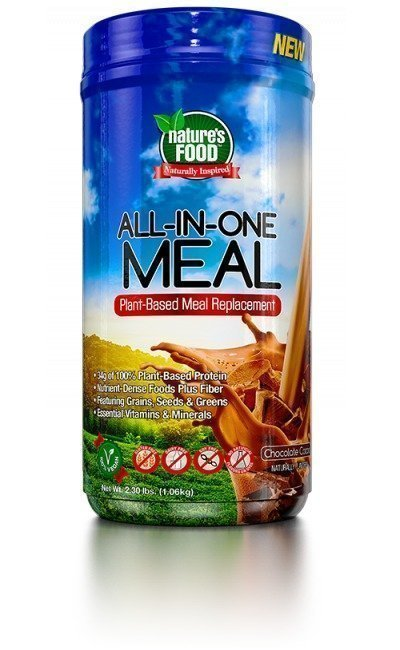 Natures Food All-In-One Meal