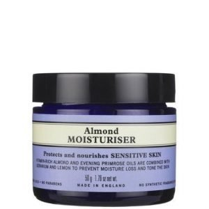 Neal's Yard Remedies Almond Kasvovoide