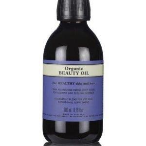 Neal's Yard Remedies Beauty Oil