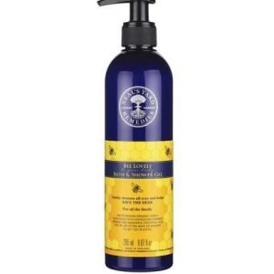 Neal's Yard Remedies Bee Lovely Suihkusaippua