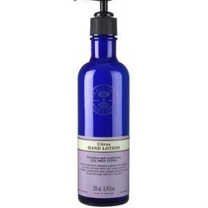 Neal's Yard Remedies Citrus Käsivoide