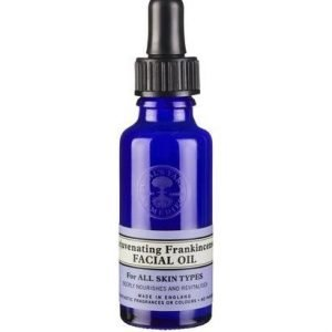 Neal's Yard Remedies Frankincense Kasvoöljy