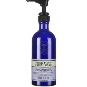 Neal's Yard Remedies Orange Flower Kasvopesu