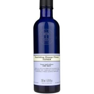 Neal's Yard Remedies Orange Flower Kasvovesi