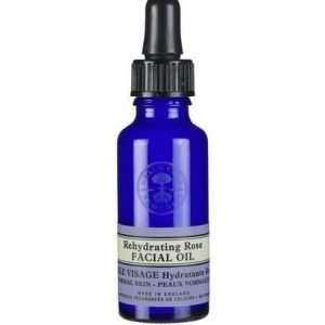 Neal's Yard Remedies Rehydrating Rose Kasvoöljy