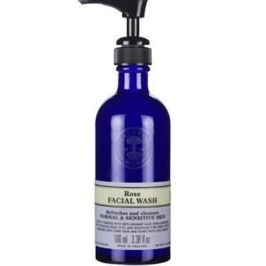 Neal's Yard Remedies Rehydrating Rose Kasvopesu