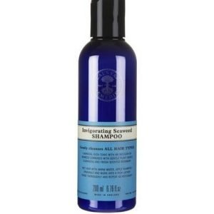 Neal's Yard Remedies Seaweed Shampoo