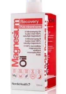 Nordic Health Magnesiumsuihke Recovery