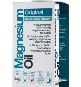 Nordic Health Sprays Magnesiumsuihke (original)