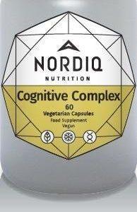 Nordiq Nutrition Cognitive Complex