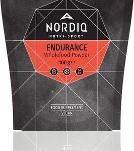 Nordiq Nutrition Endurance Wholefood Powder